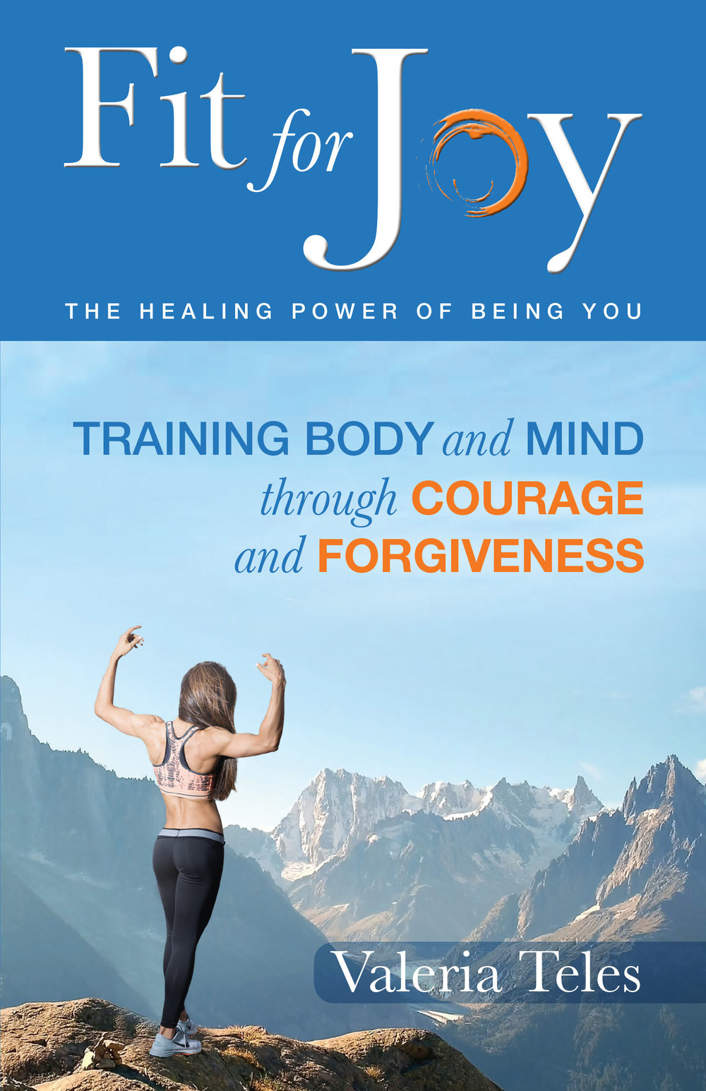 """More Joy —— Less Anxiety - YOU ARE NATURE IN ITS ULTIMATE CREATIVE PERFECTION.The Fit for Joy book will inspire you and someone you love to listen to the heart.""""This book reminds us we are more than our bodies, we are souls having experiences in our body, in search of our true JOY"""". ~ Tamilee Webb - Author, Buns of Steel and Abs of Steel Instructor""""An acceptance of spiritual reflection is one prerequisite for appreciating this story's approach. Those who hold such openness will discover a treasure within."""" ~ Diane Donovan, MidWest Book Review""""An inspiring look that aims to set the foundations of healthy living through a mindset of healing the inner-world."""" ~ April Pfender - Author, Reiki Master practitioner and Spiritual Arts teacher""""When I finished reading the book, I felt a peace that I could control how I let things affect me."""" ~ Sally Shupe, Goodreads' Author and EditorCLICK HERE for Audiobook Sample"""
