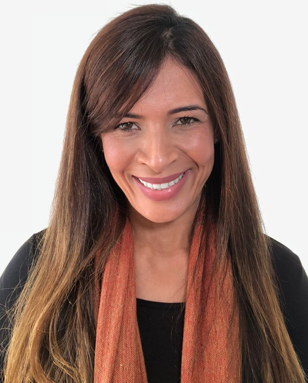 Valeria Teles: Motivational & Fitness Speaker - Florida and New York Events