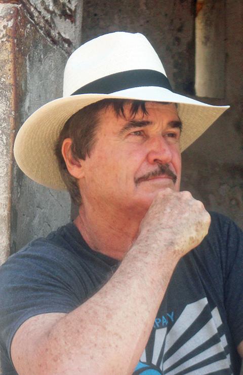 Chuck Clayton -
