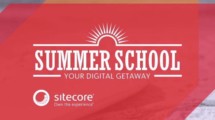 Sitecore Summer School: Digital inspiration with Digizuite