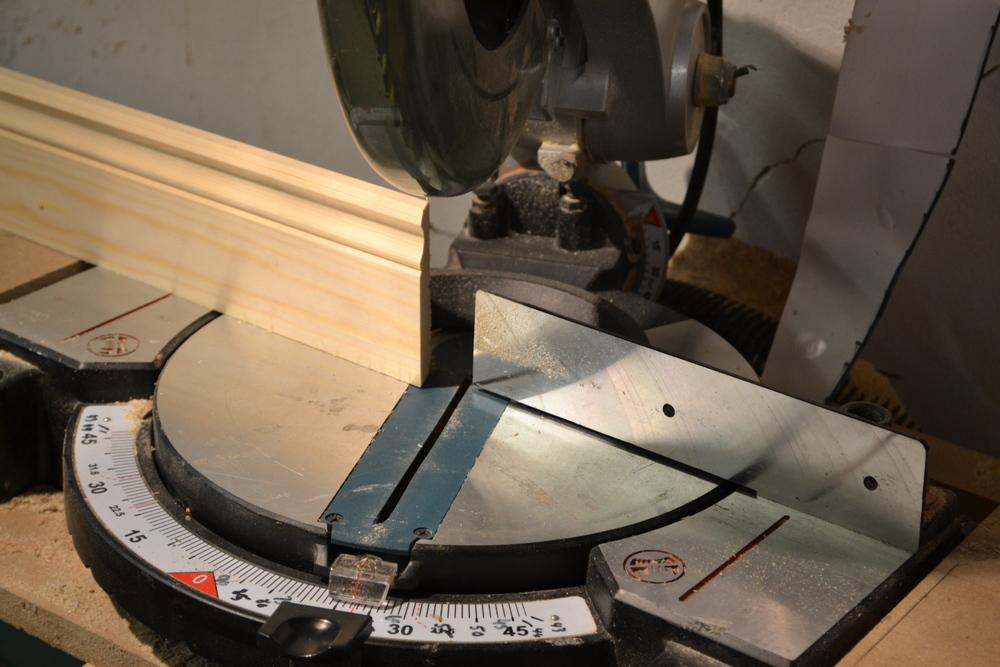 22.5° cut