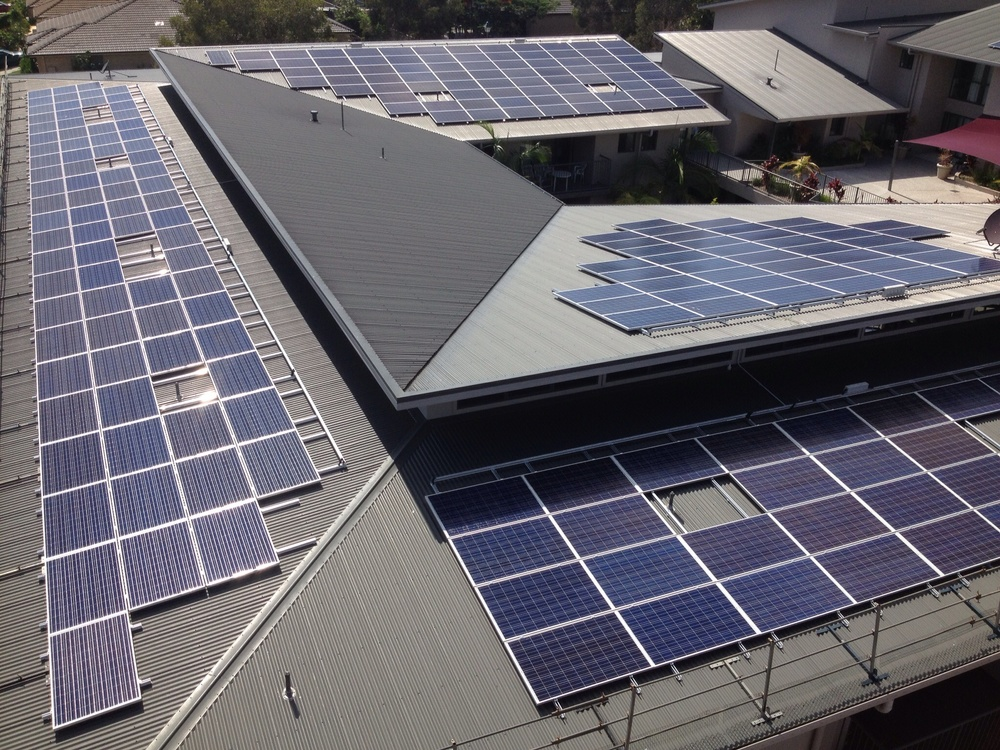 200kW : our largest install to date