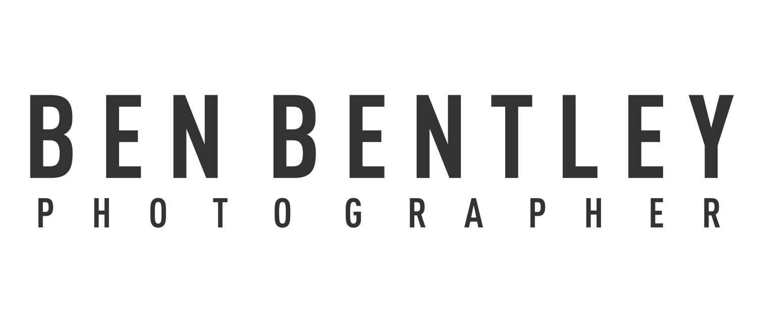 Ben Bentley // Photographer