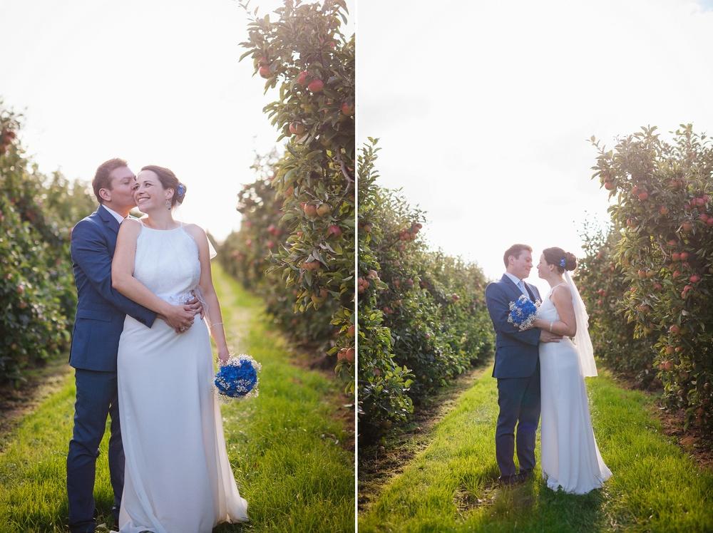 Hochzeitsreportage Jork