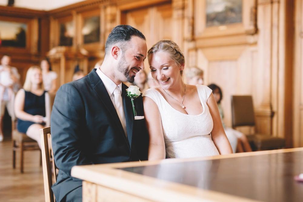 Als Hochzeitsfotografin in Bergisch-Gladbach