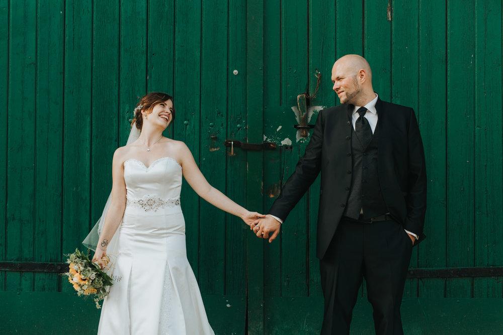 Natürliches Hochzeitsshooting auf Gut Basthorst - Hochzeitsfotografin aus Köln