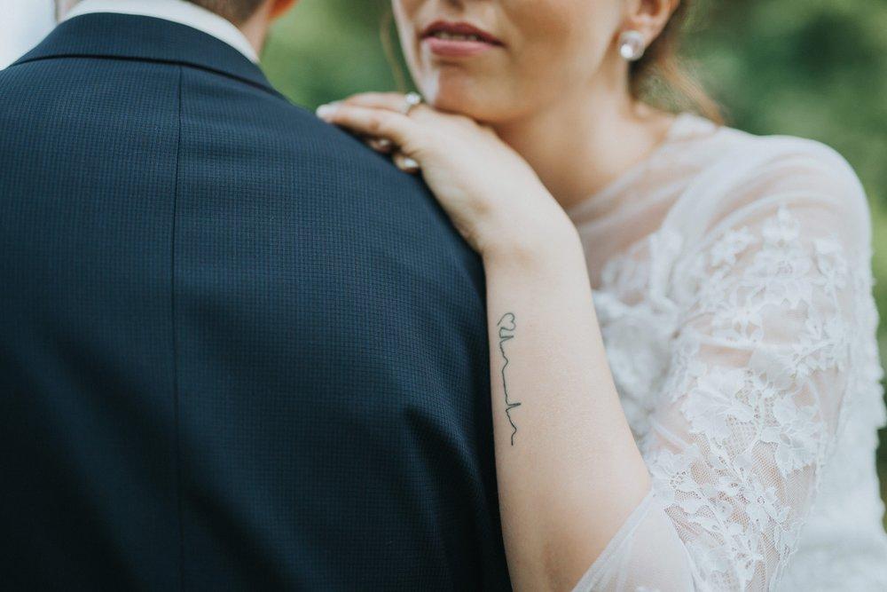 Darya Gulyamova Fotografie - als Hochzeitsfotografin in Landhotel Voshöfel, Hochzeitsreportage Ruhrgebiet
