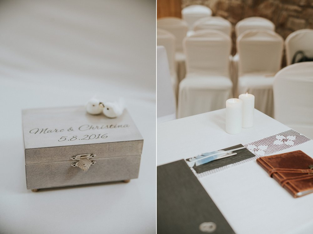 Hochzeit im Landhotel Voshövel - Darya Gulyamova Fotografie