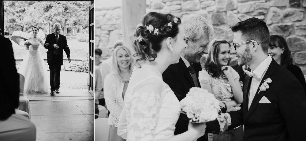 Darya Gulyamova Fotografie - Romantische Hochzeit im Landhotel Voshövel - Hochzeitslocation Nordrhein Westfalen