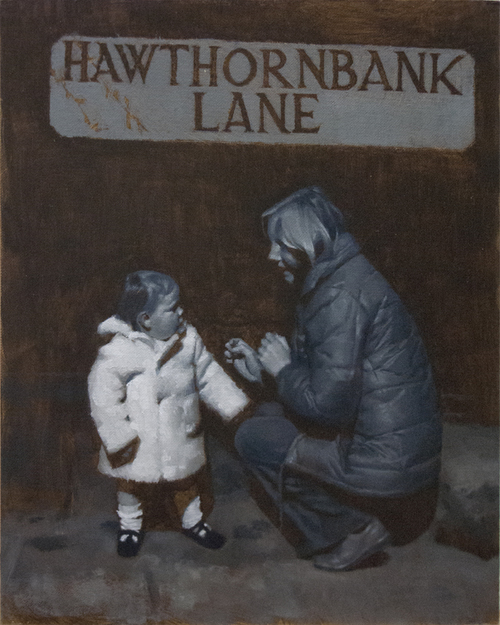 Hawthornbank Lane