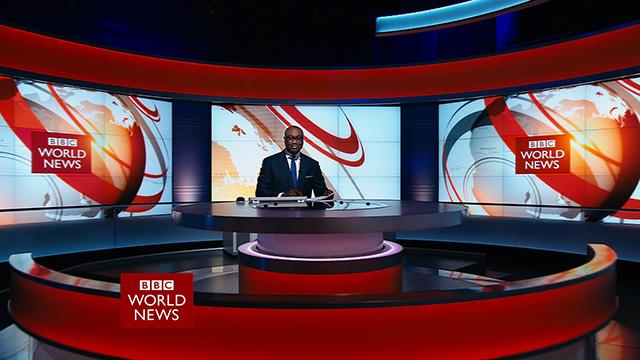 BBC 2 HD