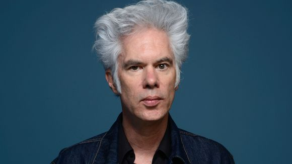 Jarmusch: Stealing is okay