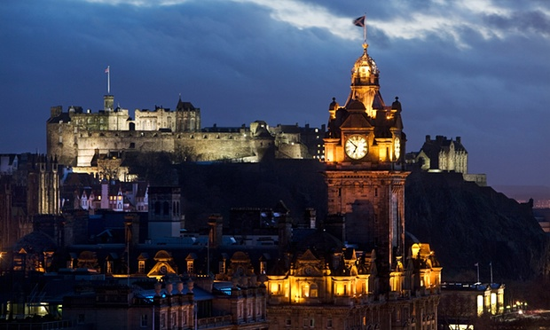 Edinburgh-based private equity firm Circularity Capital were up for Circulars trophy