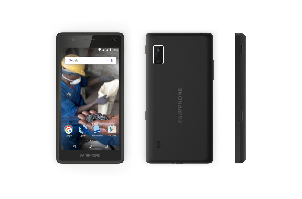 The Fairphone 2