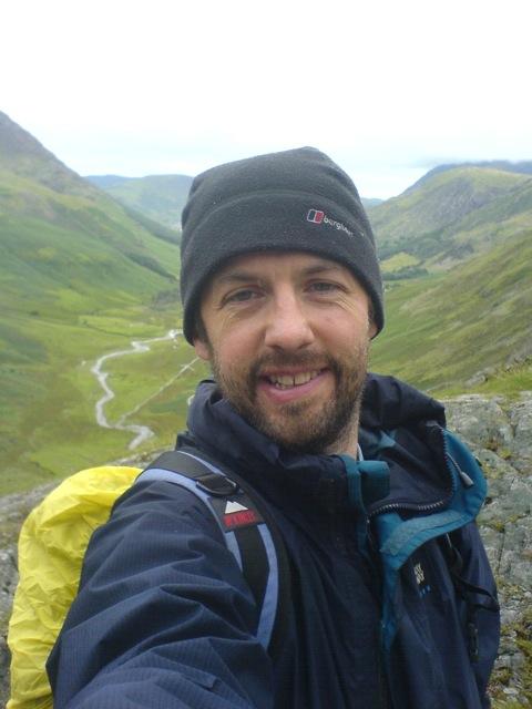 Gareth Kane