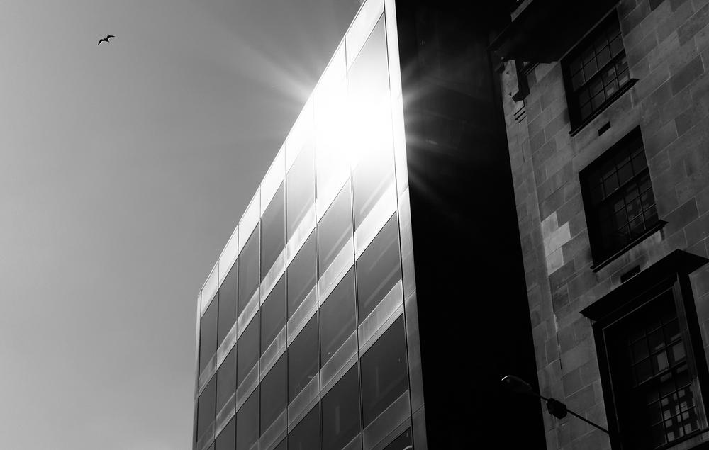 Contemporary Office Building - Near Kings Cross,London