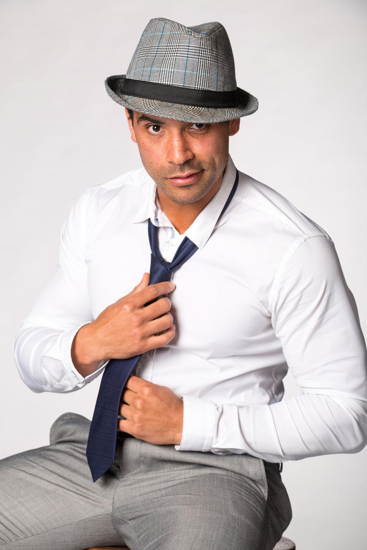 Jahgo - Actor Profile Shoot
