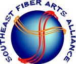 Clicks and Sticks is a proud member of the Southeast Fiber Arts Alliance.