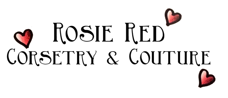 Rosie Red Corsetry & Couture