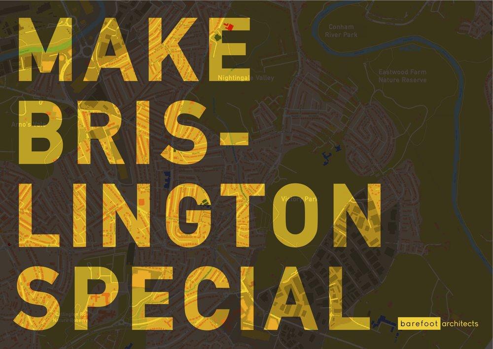Make Brislington Special