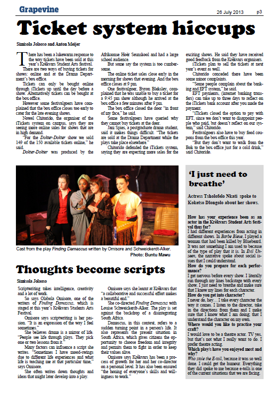 Grapevine Newspaper 4th Edition pg 2.png