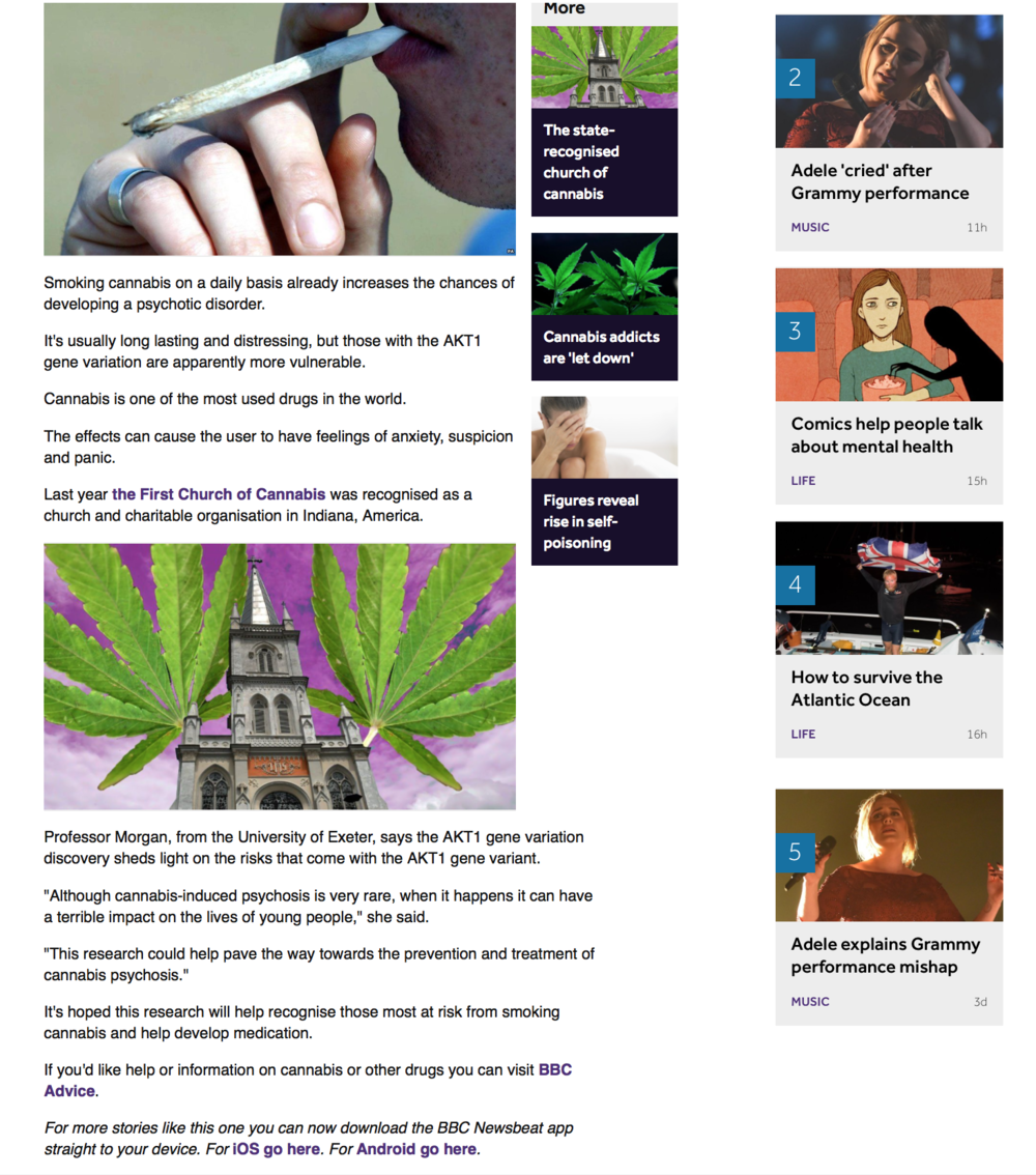 BBC Newsbeat Article Women and Marijuana pg2.png
