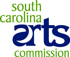 This project is funded in part by the South Carolina Arts Commission which receives support from the National Endowment for the Arts.