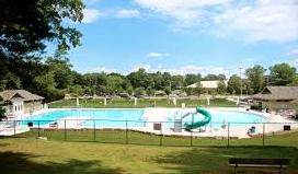 Underwood Pool, Belmont