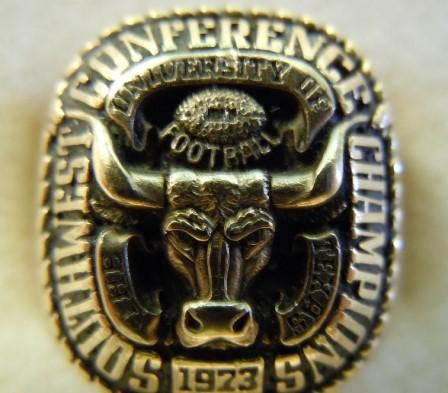 1973 SWC Champs