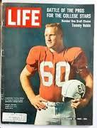 Tommy Nobis- 1965 Maxwell Award