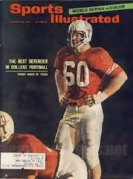 Tommy Nobis - 1965- Outland trophy