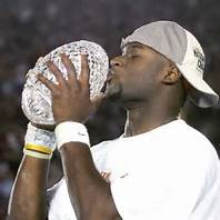 Vince Young 2005 AT & T ESPN All-America Player