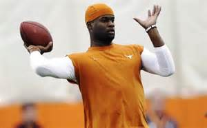 Vince Young 2005 Manning Award