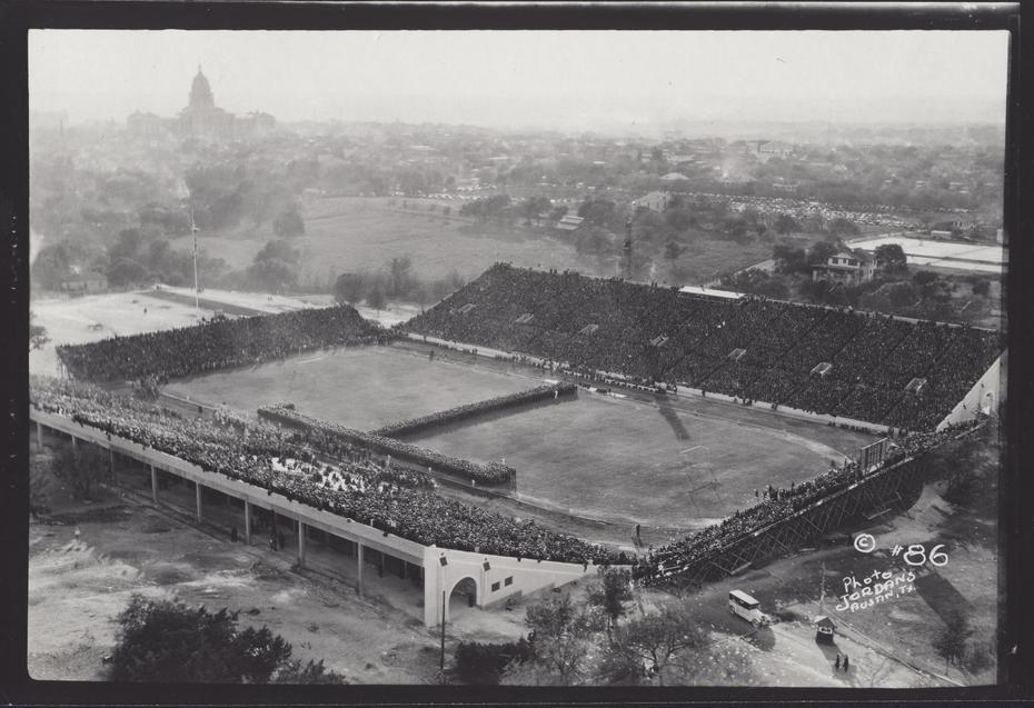 Stadium 1924