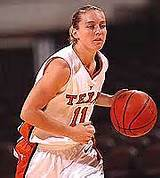 Jamie Carey- 2004 WBNA draft
