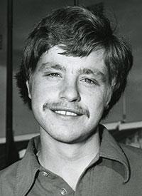 Gary Plock ITA 1978
