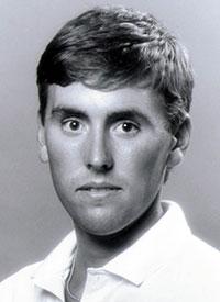 Mitch Michulka ITA 1990