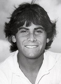 Jonny Levine- ITA 1983