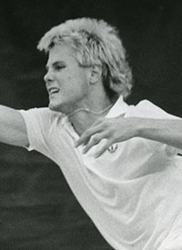 Charles Beckman  ITA 1985,86,87