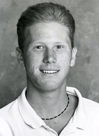 Chad Clark- ITA 1994