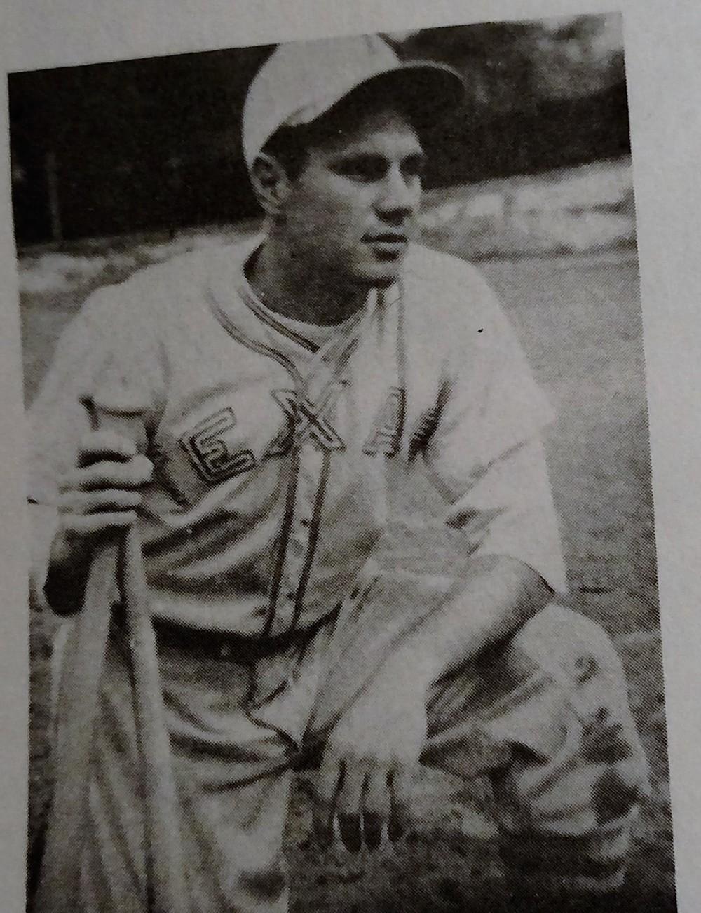 Charley Munson HOH 1947