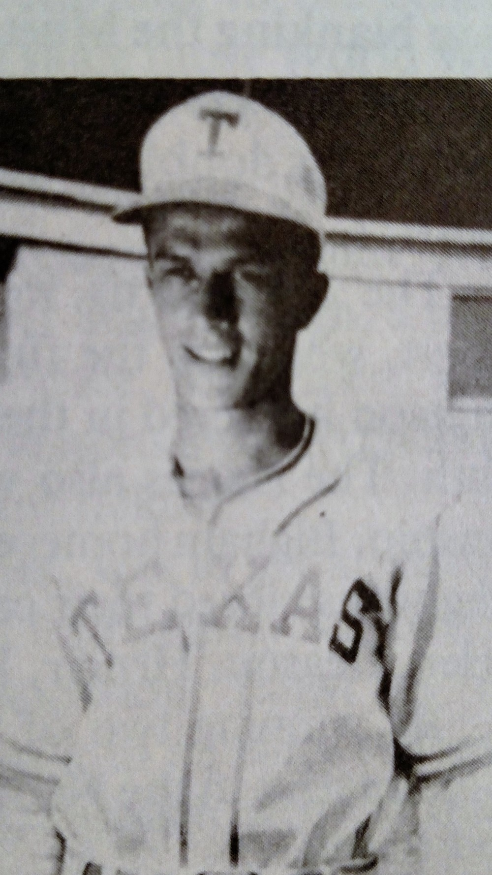 Frank Womack- 1950