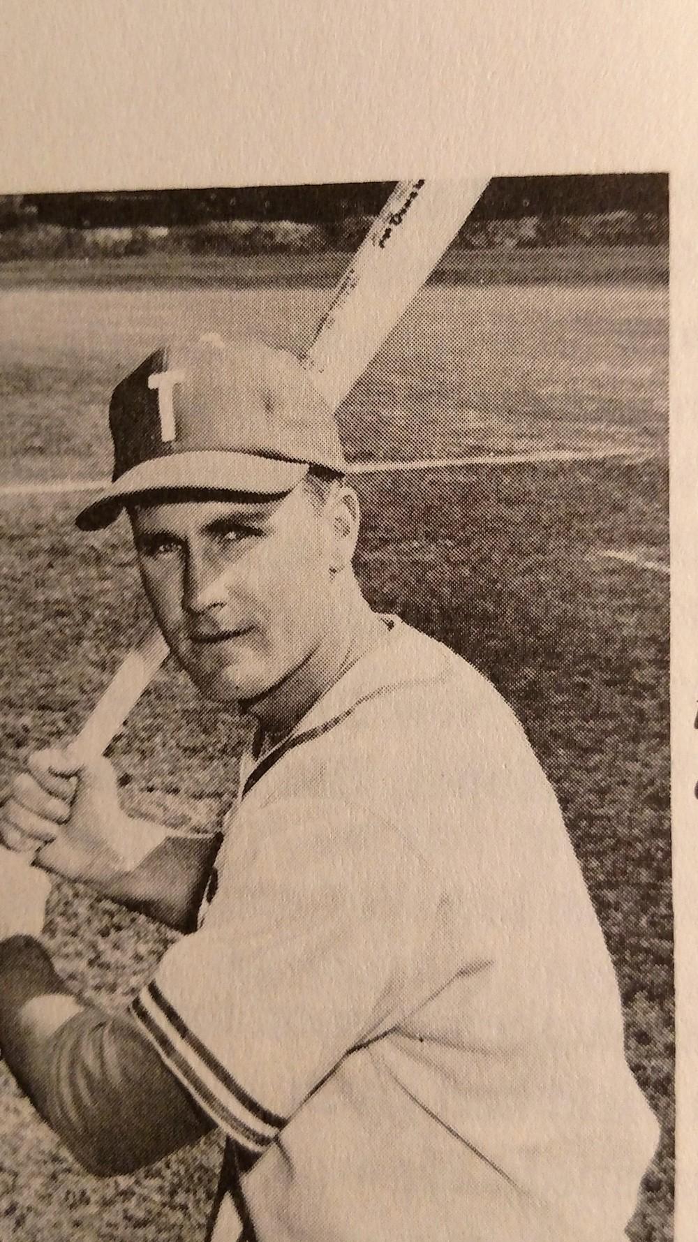 Wayne McDonald 1960