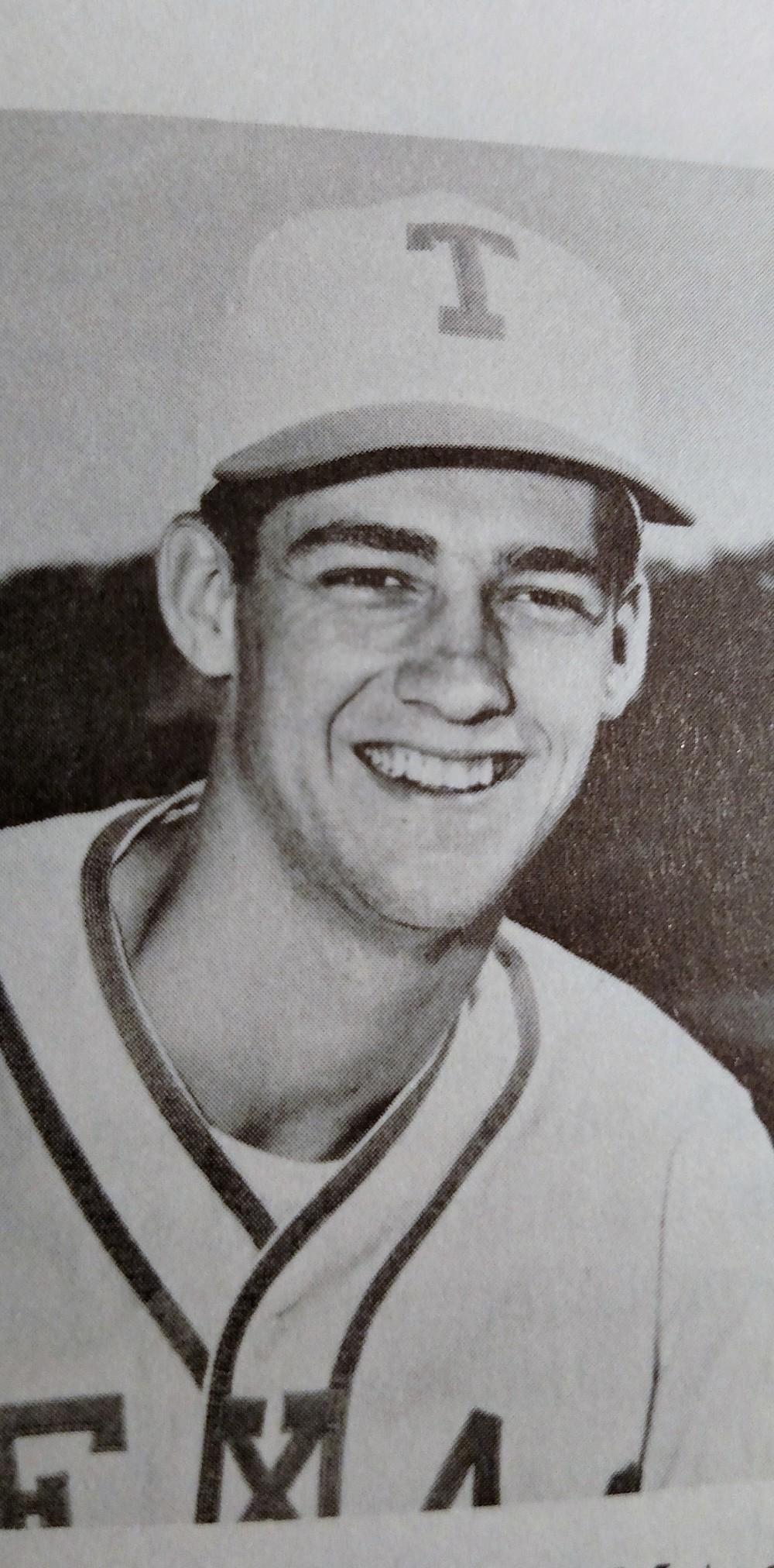 Charley Hartenstein  1964