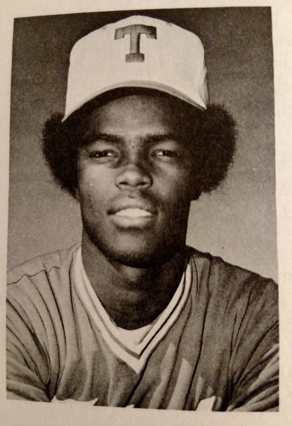 Andre Robertson 1978