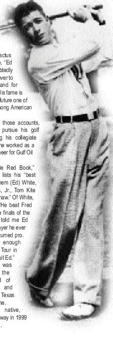 Ed White