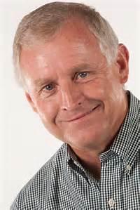 Kirk Bohls