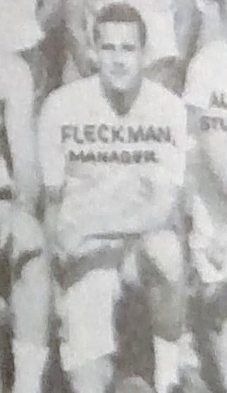 Fleckman Mgr track