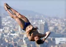 Justin Dumais 2004 Olympics
