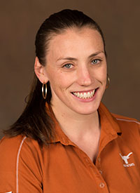 Mara Allen Asst. Coach